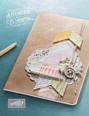 Hoera!! De nieuwe Spring/Summer catalogus is er!