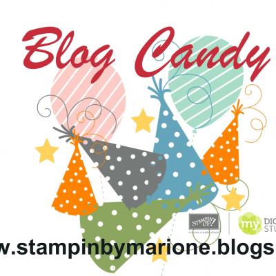 Blog Candy!!