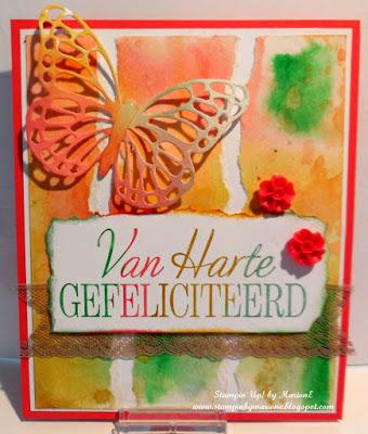 Komende tijd zet ik de Nederlandse Teksten in de spotlight!