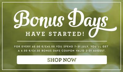Bonus Dagen