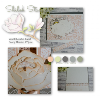 Peony Garden by Stampin' Up!